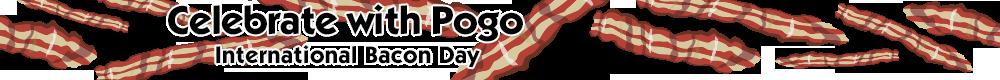 Celebrate With Pogo