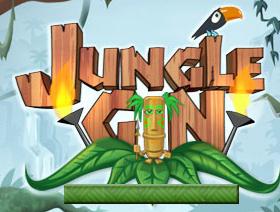Jungle Gin Knocks Java Out