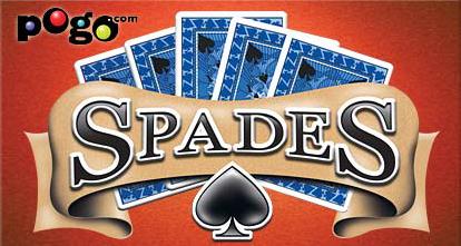 Club pogo spades