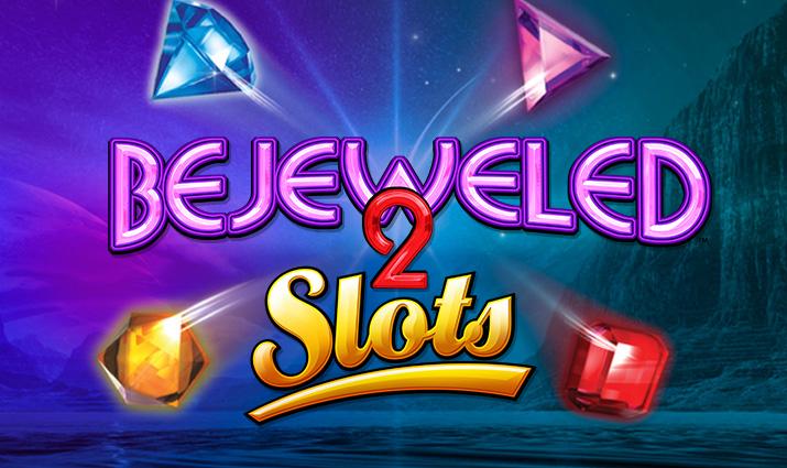 Showbiz slots ii