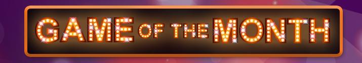 Game of the Month: Bingo Luau