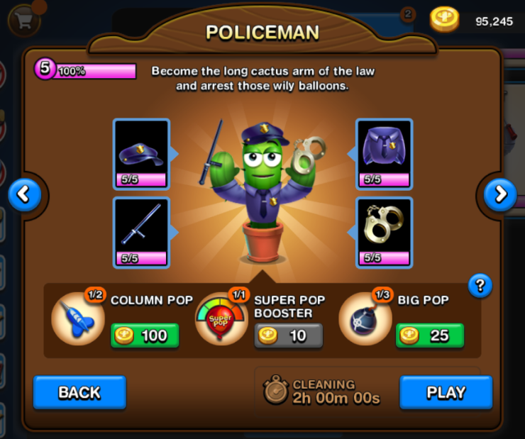 Policeman_Card